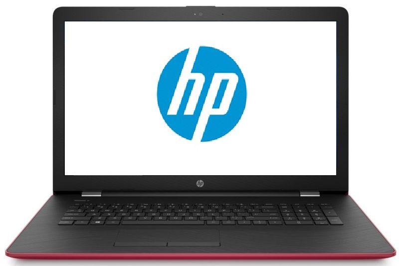 ремонт ноутбуков HP